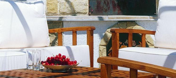 Meble Ogrodowe Zestawy Wypoczynkowe : Meble  zestawy wypoczynkowe  HASTE GARDEN  drewniane meble ogrodowe
