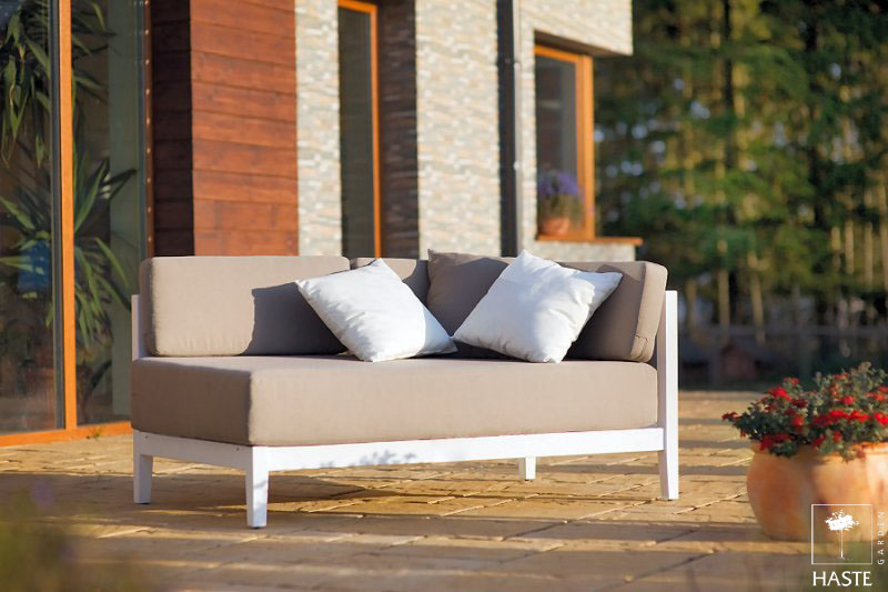 Sofa LIA na tarasie