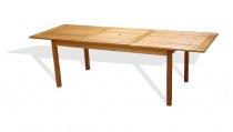 Stół rozkładany drewniany 180/250