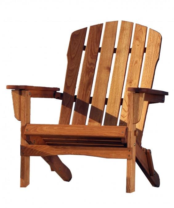 Fotel Adirondack chair