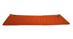 Poducha siedziskowa ławka Rebecca NR 118.ZIP