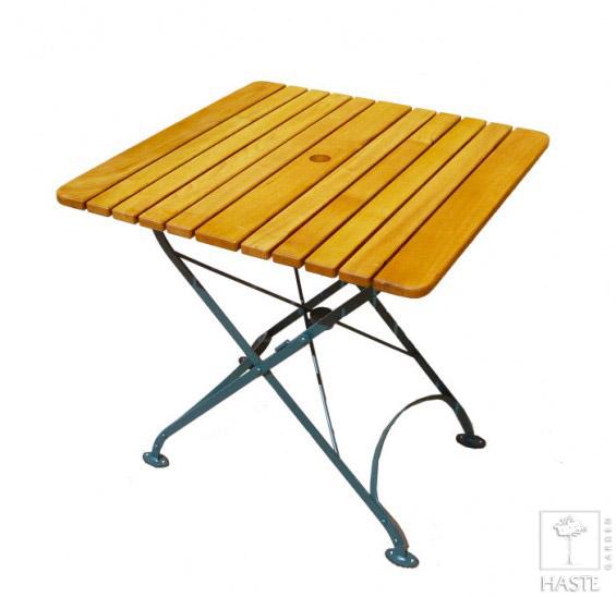 Stół ogrodowy 70x70cm