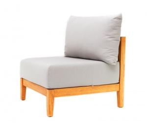Krzesło ogrodowe VESPER