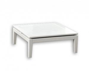 Mały stolik do ogrodu INES