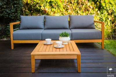 Sofa VESPER ze stolikiem