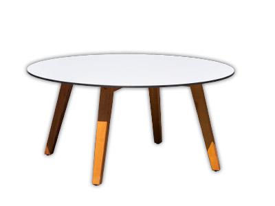 Okrągły stół ogrodowy MONACO
